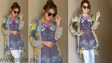 Ayeza Khan In Sunglasses Beautiful