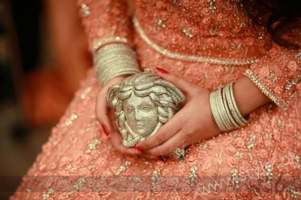 Big Fat Pakistni Wedding - Extended chapter
