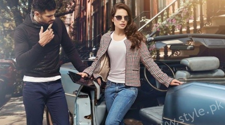 14380a26b4 Big Winter Dresses 2016-2017 For Men And Women - Style.Pk