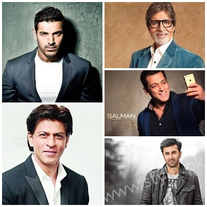 Bollywood Actors And Their Educations