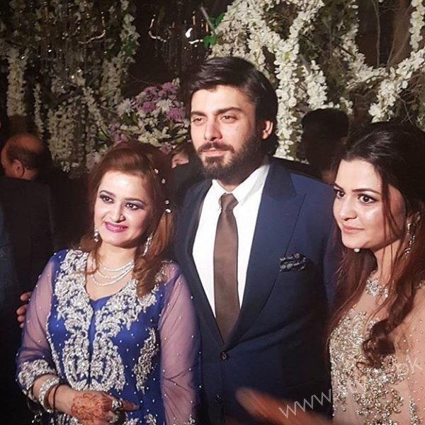Celebrities at Urwa Farhan Wedding (13)