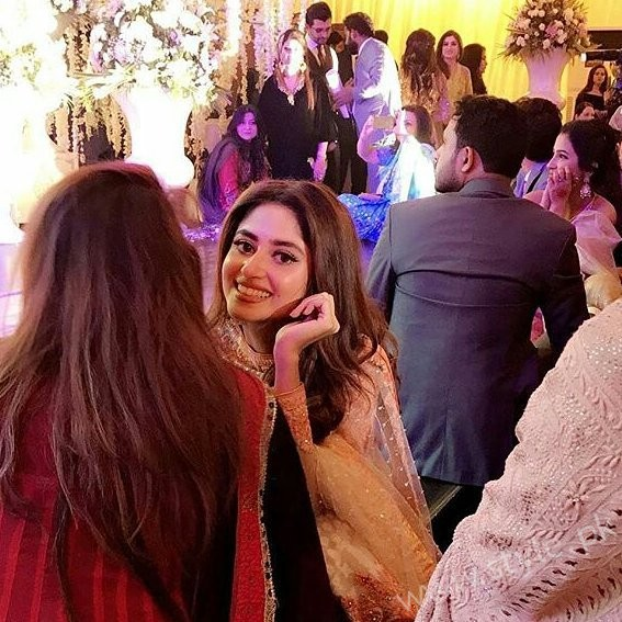 Celebrities at Urwa Farhan Wedding (15)