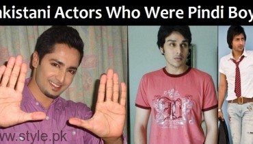 Pakistani Actors Pindi Boys