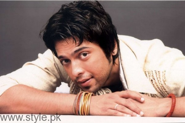Fahad Mustafa Old Photo