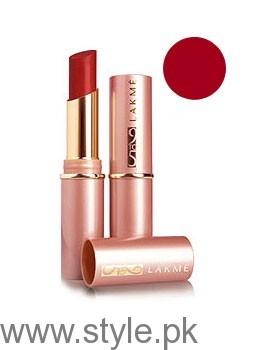 Lakme Red Lipstick