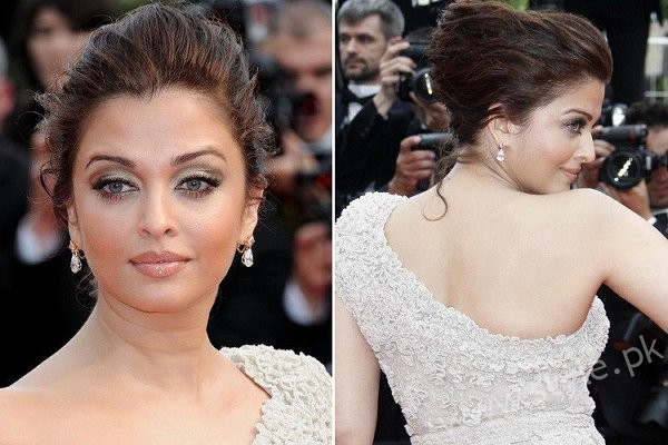 List Of Indian Actresses Who Rocked The Bun001