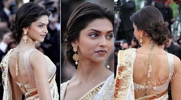 List Of Indian Actresses Who Rocked The Bun004