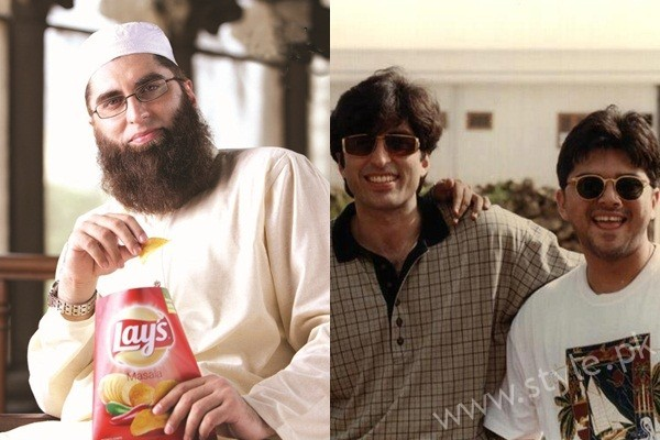 SeeMemories of Junaid Jamshed
