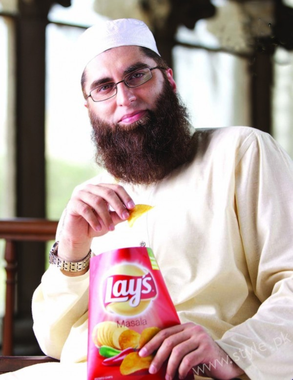 Memories of Junaid Jamshed (5)