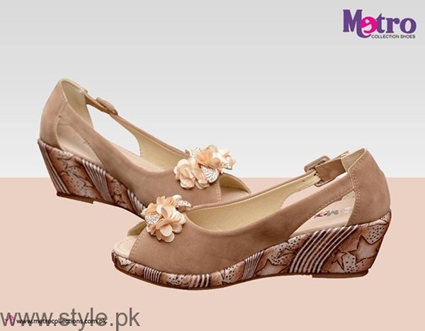 Metro Winter Shoes 2016-2017 For Women007