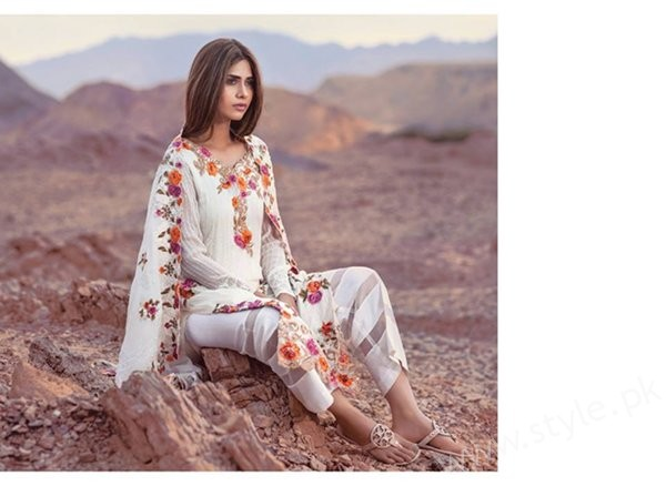 Mina Hasan Winter Dresses 2016-2017 By Shariq Textiles 0014