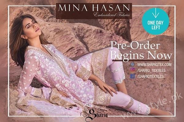 Mina Hasan Winter Dresses 2016-2017 By Shariq Textiles 009