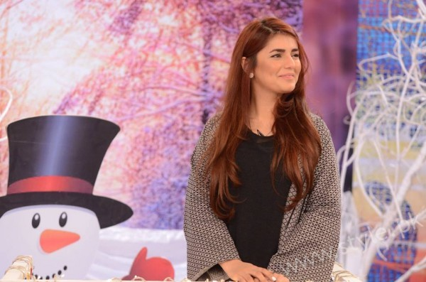 Momina Mustehsan Good Morning Pakistan Show Pictures (10)