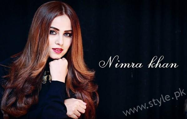 Nimra Khan saloon1