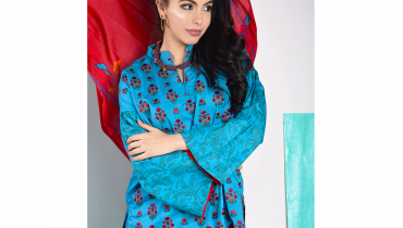 Nimsay Winter Dresses 2016-2017 For Women0010