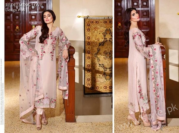 Noor By Saadia Asad Winter Dresses 2016 - 2017 For Women003