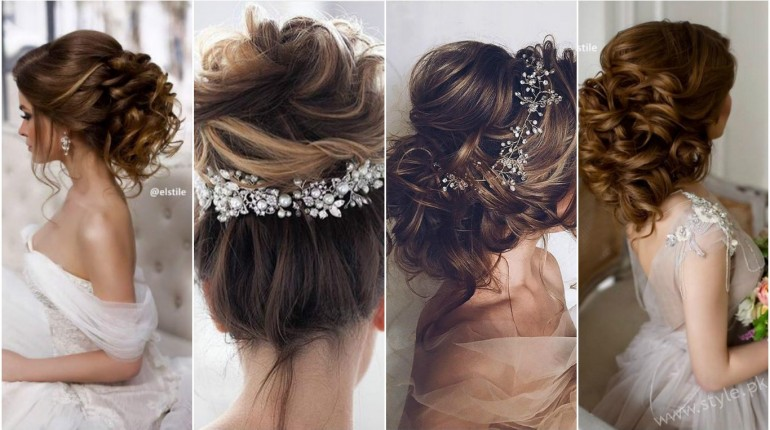 10 easy party hairdos to try this new year style pk