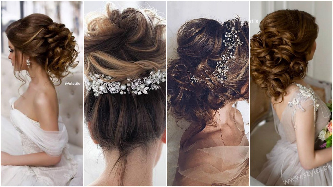 10 Easy Party Hairdos To Try This New Year