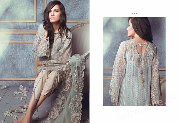 Rungrez Chiffon Dresses 2016 For Women005