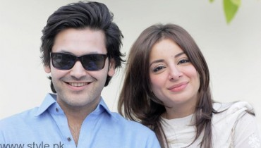 See Sarwat Gilani and Fahad Mirza are expecting their Second ChildSarwat Gilani and Fahad Mirza are expecting their Second Child
