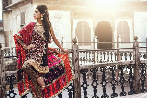 Shirin Hassan Wedding Dresses 2016-2017 For Women 001