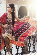 Shirin Hassan Wedding Dresses 2016-2017 For Women 003