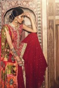 Shirin Hassan Wedding Dresses 2016-2017 For Women 008