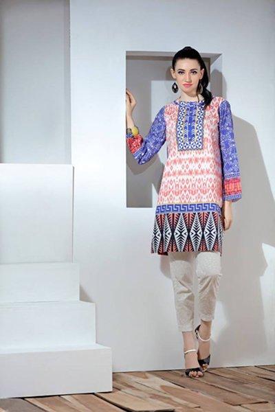 So Kamal Pret Dresses 2016 - 2017 For Women009