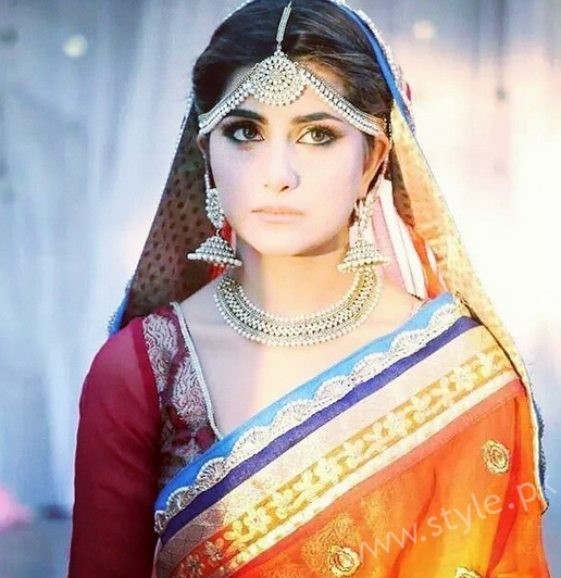 Sohai Ali Abro Profile, Pictures, Dramas and Movies (1)