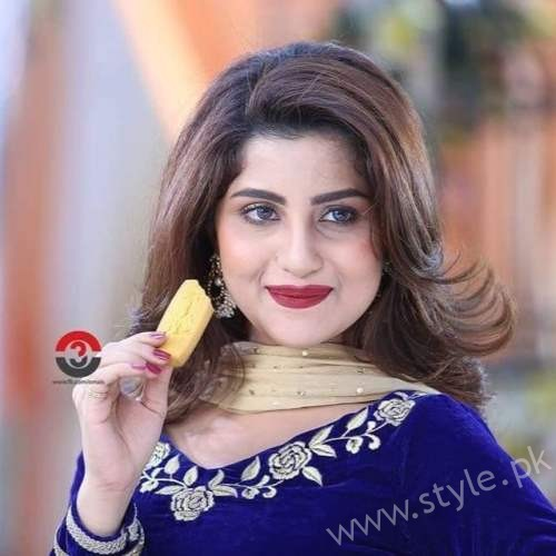 Sohai Ali Abro Profile, Pictures, Dramas and Movies (7)