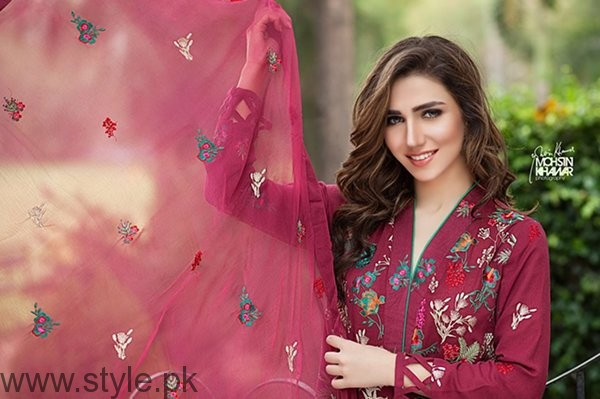 Taana Baana Winter Dresses 2016-2017 For Women9001