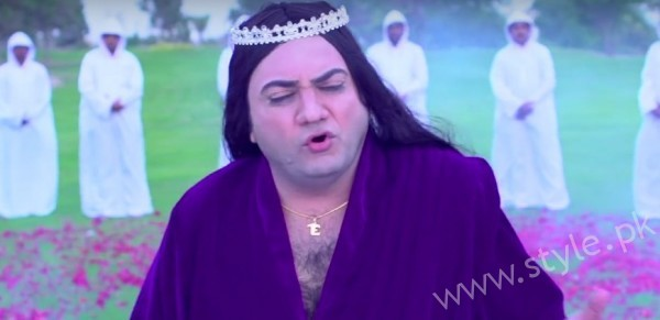 Tahir Shah Leaves Pakistan