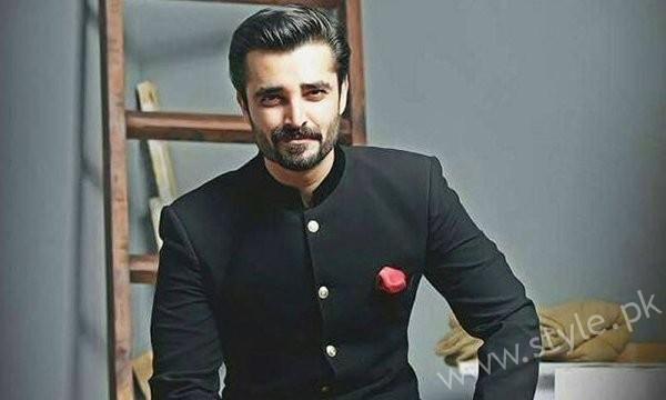 Top 5 Good Looking Pakistani Actors Of 2016 001