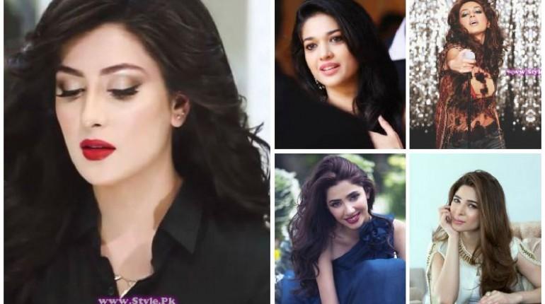 Pakistani Celebrities Weight