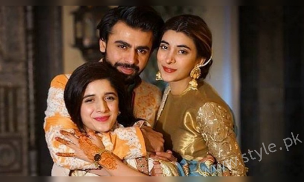 Urwa Farhan Wedding Pictures (2)
