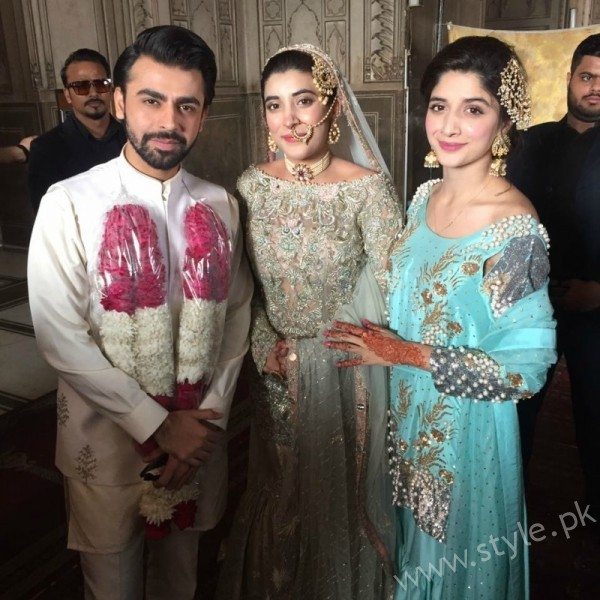 Urwa Farhan Wedding Pictures (20)