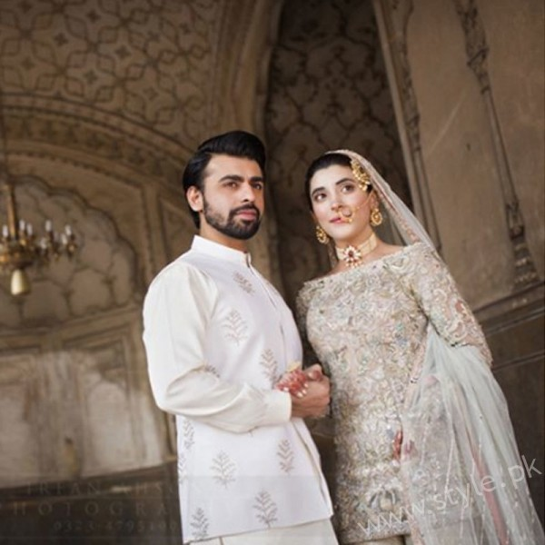 Urwa Farhan Wedding Pictures (21)