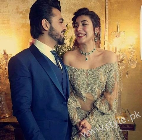 Urwa Farhan Wedding Pictures (3)