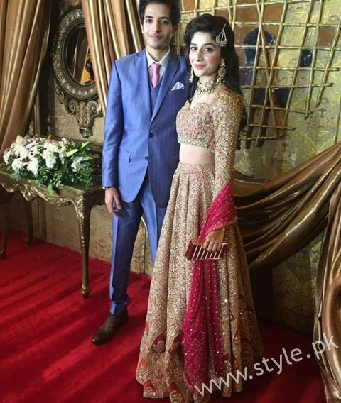 Urwa Farhan Wedding Pictures (4)