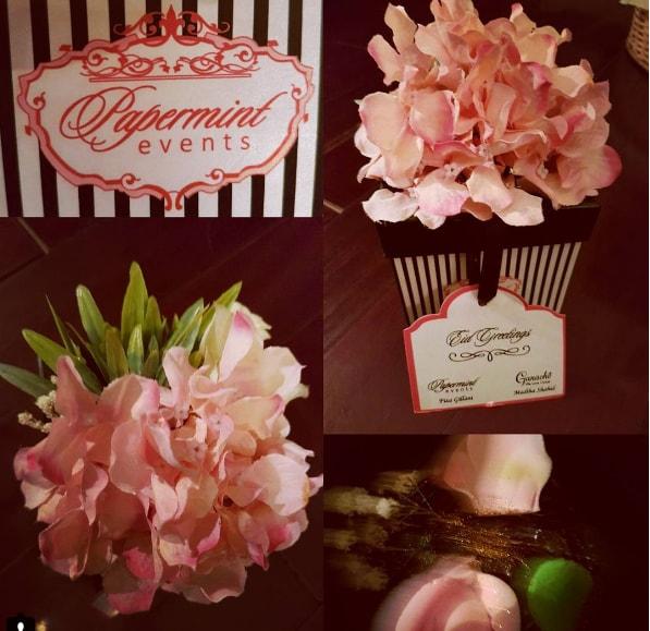 Urwa Hocane Bridal Shower Decoration Pics (7)