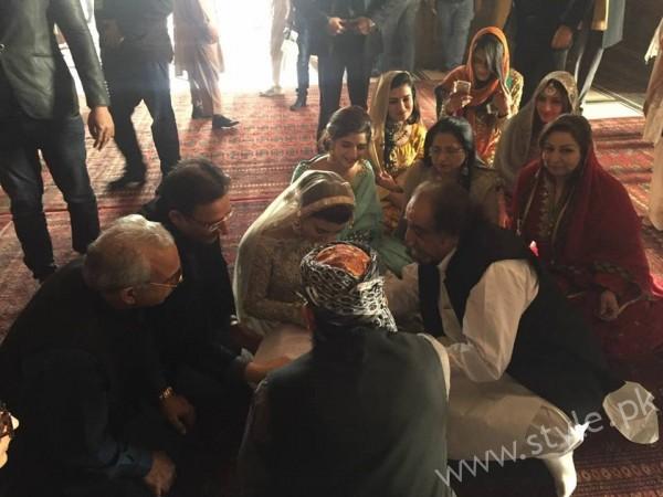 Urwa Hocane Farhan Saeed Nikah Ceremony (4)