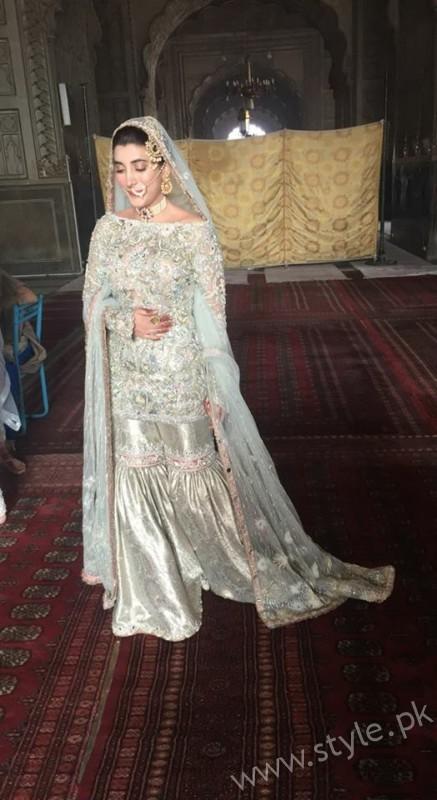 Urwa Hocane Farhan Saeed Nikah Ceremony (6)