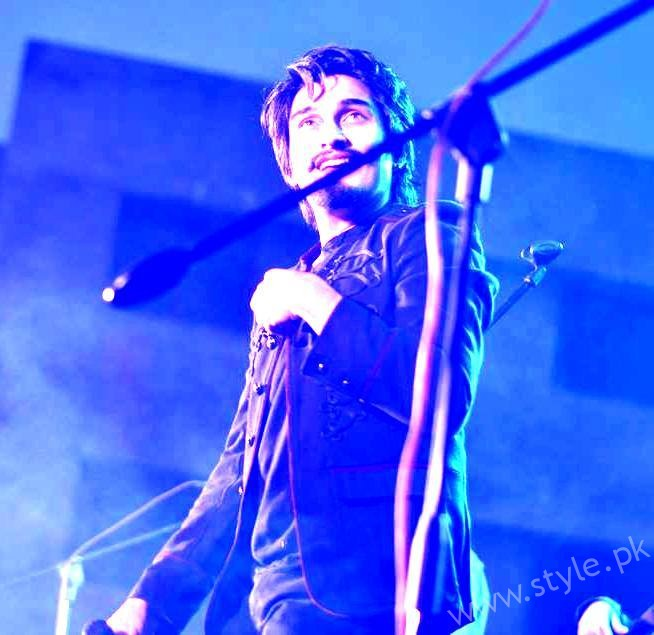 Uzair Jaswal- Top Singers turned Actors
