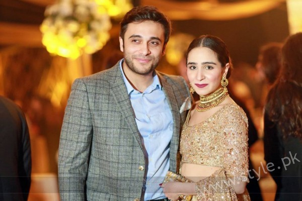 Wedding of Malik Riaz's Grand Daughter (7)