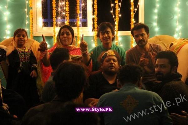 Yasra Rizvi Hadi Mehndi Pictures (5)