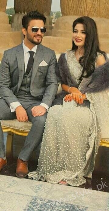Ahmad Zed, Ahmad Zeb Wedding  (3)
