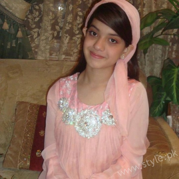 Arisha Razi's Profile, Pictures, Dramas and Movies (6)