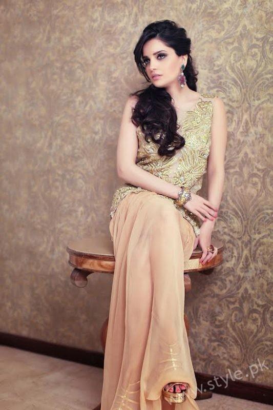 Armeena Rana Khan Picture