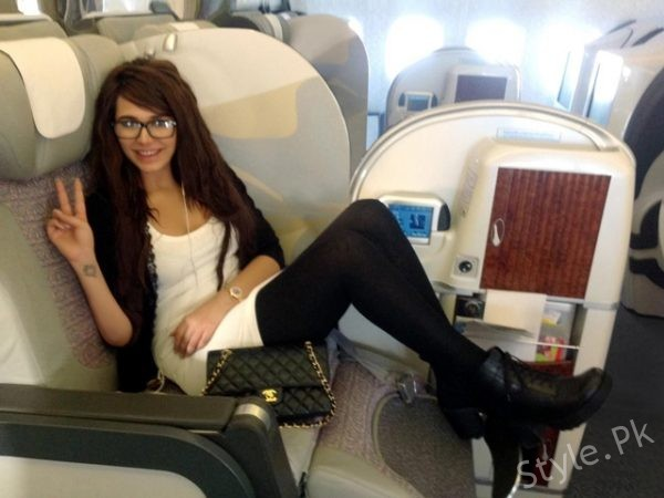 See Supreme Court Allows Money Laundering Princess Ayyan Ali To Travel Abroad