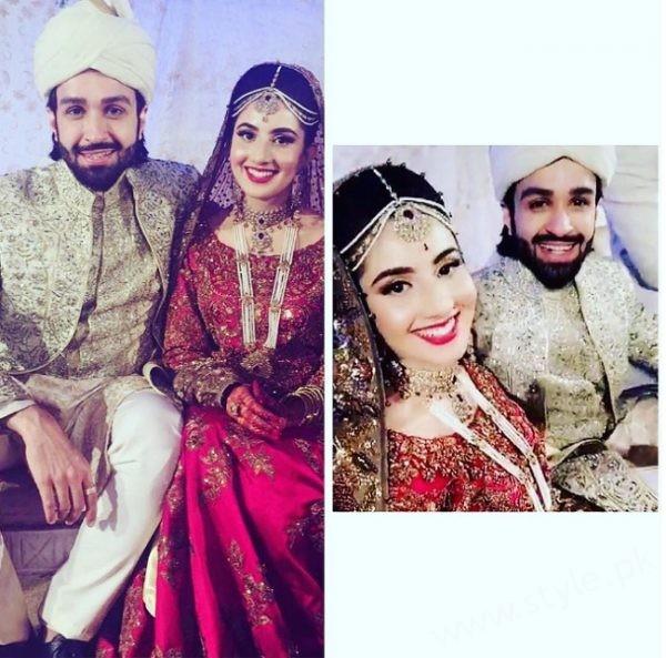Azfar Rehman Wedding Pic